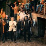 Anúncio – Publicidade – Optimus – Aldeia Global (Natal) – All Together Now – One, Two, Three