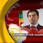 Ao telefone com Vítor Gaspar – AntiCrise – RTP1