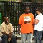 Apanhados – Dar peidos em público
