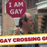 Apanhados – Eu sou gay  – Vejam que merece a pena