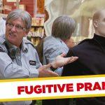 Apanhados – Fugitivo que se transforma em ladrão