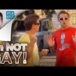 Apanhados – Não sou Gay