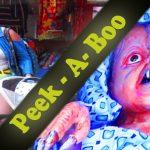 Apanhados – O bebé Zombie