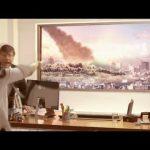 Apanhados – O fim do mundo durante uma entrevista