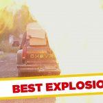 Apanhados – Os melhores apanhados com explosões