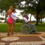 Apanhados – Os Velhinhos Se Divertem – Programa Silvio Santos