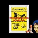 Apanhados – Xano – Cheira a gás