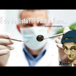 Apanhados – Xano – É do dentista – ERA FM – Amarante