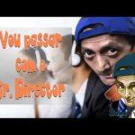Apanhados – Xano – É o Sr. diretor para a Ana Rita – ERA FM – Amarante