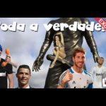Apanhados – Xano entrevista Cristiano Ronaldo – ERA FM