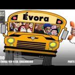 Apanhados – Xano – Excursão a Évora para ver José Sócrates – ERA FM