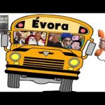 Apanhados – Xano – Excursão a Évora para ver engenheiro José Sócrates – ERA FM