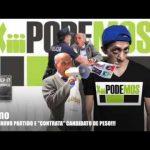 "Apanhados – Xano forma partido ""Xii Podemos"" – ERA FM"