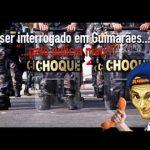 Apanhados – Xano investiga roubo das camisolas do Vitória SC!!!