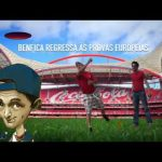 Apanhados – Xano liga para o Benfica – ERA FM – Amarante
