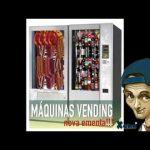 Apanhados – Xano – Máquinas de vending… com enchidos