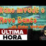 Apanhados – Xano prepara invasão ao novo banco de Cabo Verde – ERA FM
