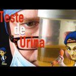 Apanhados – Xano – Teste de urina…