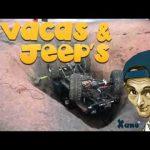 Apanhados – Xano – Vacas e Jeeps – ERA FM – Amarante