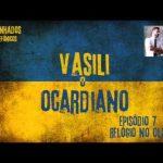 Apanhados – Xano – Vasili e o relógio no OLX