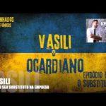 Apanhados – Xano – Vasili o substituto – Era FM