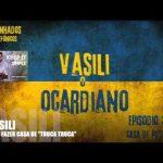 Apanhados – Xano – Vasili quer fazer casa de truca truca