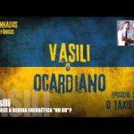 """Apanhados – Xano – Vasilli – Conhece a bebida energética """"Nu Ku""""?"""