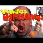 Apanhados – Xano – Vendas agressivas – ERA FM