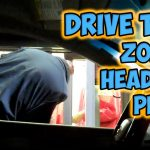 Apanhados – Zombies no Drive-in