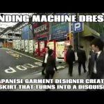 As 10 invenções japoneses mais estranhas que já alguma vez viram