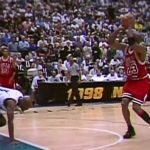 As melhores jogadas de Michael Jordan