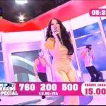 As novas músicas de Cátia Palhinha – Casa dos Segredos – TVI