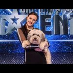Ashleigh and Pudsey – Vencedores do Britain's Got Talent – 2012