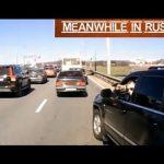 Aulas de condução na Rússia