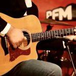 Aurea canta Yellow dos Coldplay – RFM – Sem Palheta – 16 de Julho