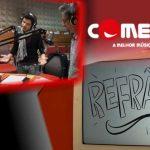 Balanço do ano 2012 by Vasco Palmeirim (com desenhos de Nuno Markl) – Rádio Comercial