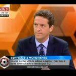Benfica admite processar Augusto Inácio por ver a Benfica TV na Internet