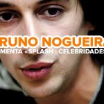 Bruno Nogueira comenta o novo programa da SIC – Splash! Tubo de Ensaio – TSF
