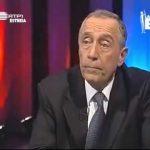 Bruno Nogueira entrevista o Professor Marcelo Rebelo de Sousa – Lado B – RTP1