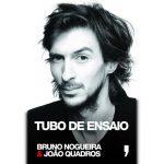 Bruno Nogueira fala de Miguel Gonçalves – Gurus e Relvas e cromos – Miguel Relvas – Tubo de Ensaio – TSF
