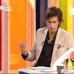 Bruno Nogueira – Margarida Rebelo Pinto explica crónica – As gordinhas e as outras – Plano B