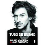 Bruno Nogueira – Tubo de Ensaio – Casa dos segredos – o pesadelo que não acaba – TSF