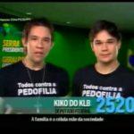 Campanha eleitoral no Brasil com candidatos famosos – Tiririca,Ronaldo Esper,Kiko do KLB,Mulher Pêra