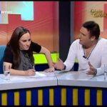 Cláudia Lopes entrevista Quaresma – Estado de Graça – RTP1