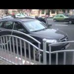 Como evitar que o vosso carro seja rebocado