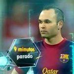 Como funciona o corpo dos jogadores de futebol