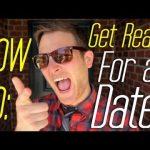 Como se prepararem para um encontro