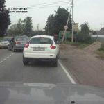 Como se resolvem os problemas de trânsito na Rússia