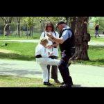 Compilação de Apanhados só com polícias