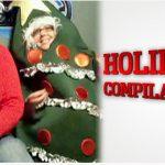 Compilação de fails que acontecem por altura do Natal
